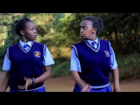 Bruz Newton ft. Collo - Bazokizo (Loreto Kiambu Girls High School)