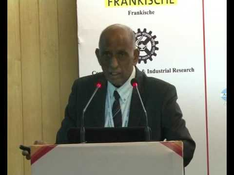 Prof. K G Moodley, Honorary Research Professor, Durban University of Technology, South Africa