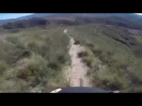MTB Sierra Nevada Mountain Biking Andalucia