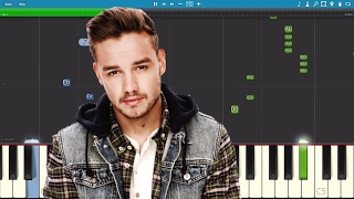 Download Liam Payne ft. Quavo - Strip That Down - Piano Tutorial MP3 song and Music Video