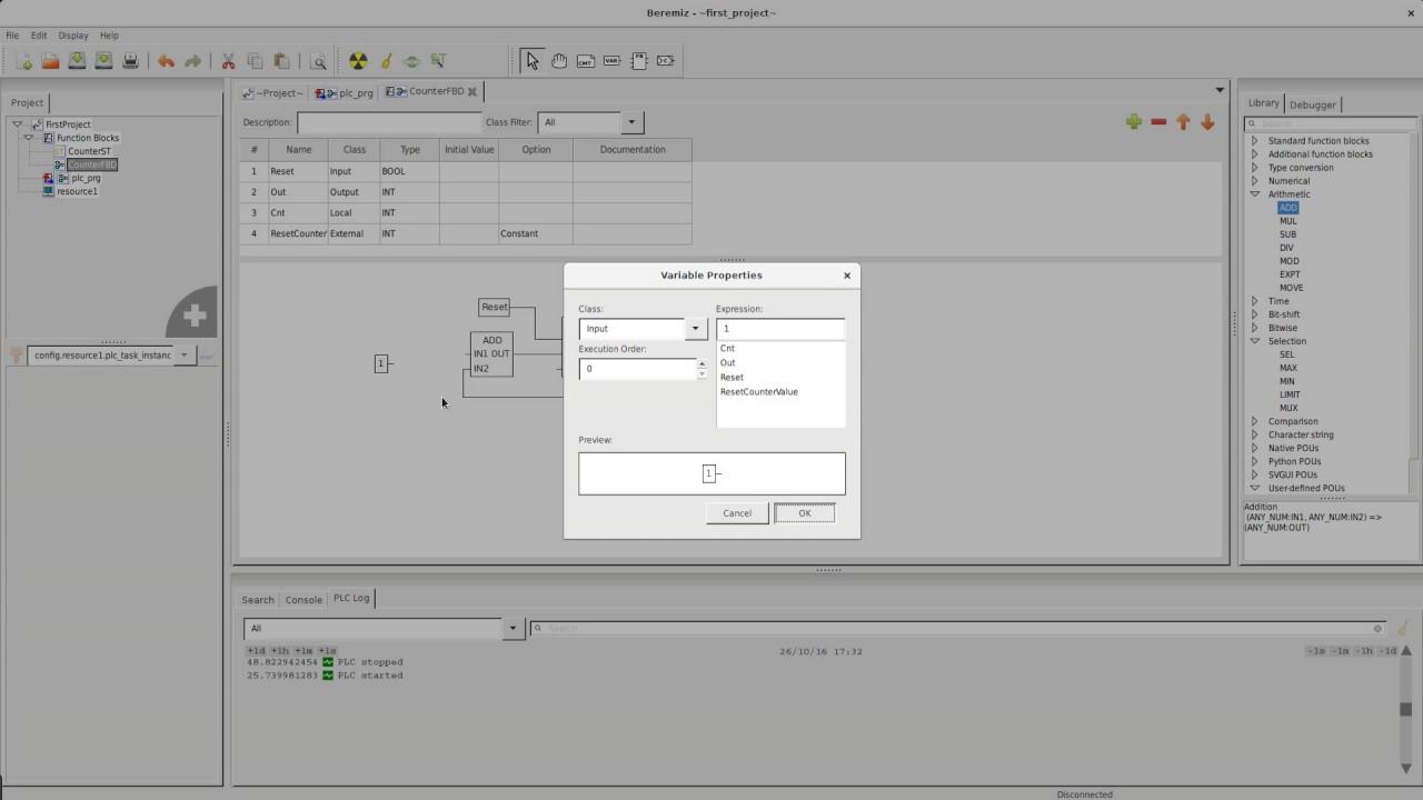 PLCopen editor on raspberry pi3 Install help! - OpenPLC Forum