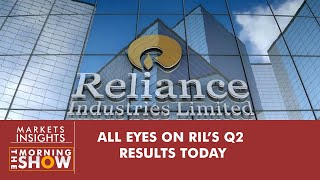 Markets Today: All eyes on Reliance Industries' Sep quarter results today