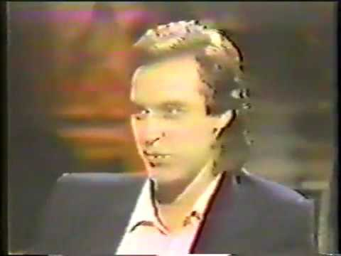 Dave Davies - 1983 MTV interview + Mean Disposition video