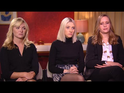 3 Women Share Stories About James Franco's Alleged Inappropriate Behavior