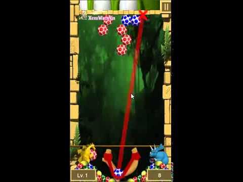 Trailer game Bắn trứng – Giống y hệt trên máy tính (Link tải free)