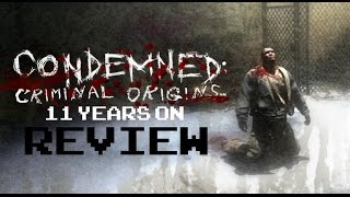 Condemned: Criminal Origins - How
