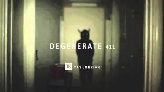 "Earl Sweatshirt / Schoolboy Q - ""Degenerate 411"" Type Beat 2015"
