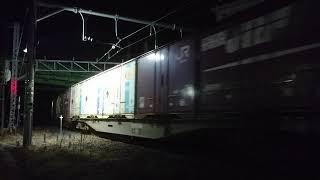 貨物列車 3051レ
