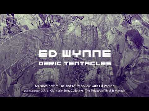 Podcast 106 – Ed Wynne interview (Ozric Tentacles) Mp3