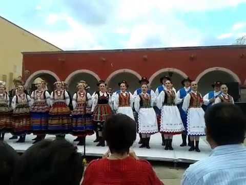 Folkloriada 2016 - Poland