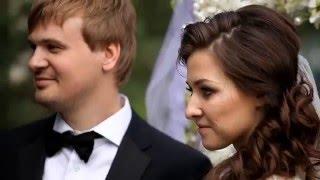 Лучшая свадьба 2015 г. (Илья и Ксения)