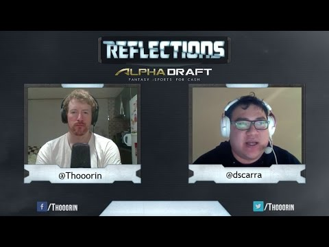 'Reflections' with scarra