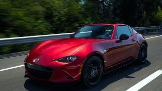2019 Mazda MX-5 Miata | SuperCarTube