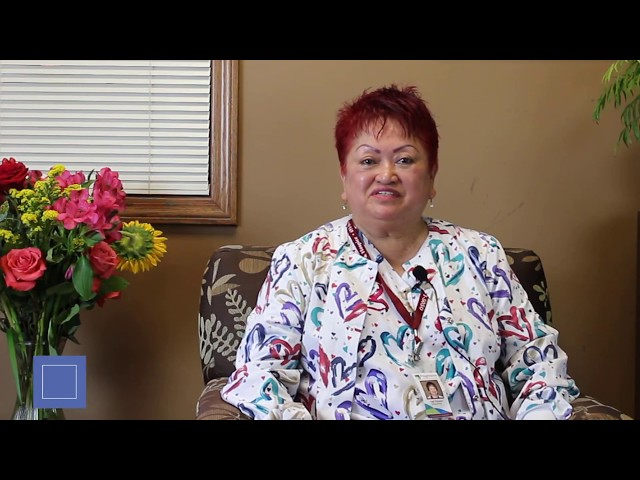 Progressive Home Health and Hospice  - Faye HHA