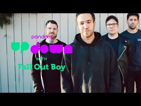 Fall Out Boy - Thumbs Up Thumbs Down - Mania