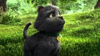 Легенды страны Оз: Возвращение в Изумрудный Город смотреть онлайн мультфильма трейлер
