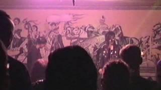 PETTICOAT GOVERNMENT live Pt. 5/5 (13.09.2003 - 2 Jahre Chemiefabrik Dresden)