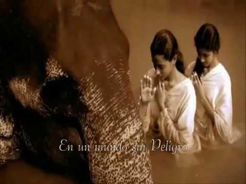 Sara Brightman &.Gregorian. Moment of Peace (Subtitulada en Español)