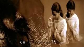Скачать Sara Brightman Gregorian Moment Of Peace Subtitulada En Español