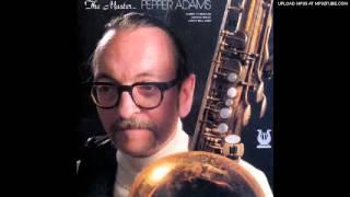 Pepper Adams - My Shining Hour