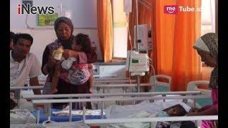 Wabah Difteri Bikin Ngeri Warga Indonesia Part 01 - Talk To INews 12/12
