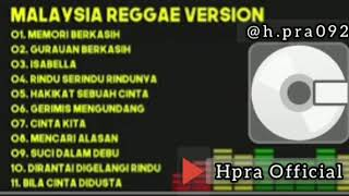 Download Lagu Malaysia Versi Reggae Full Album Terbaik Mp3