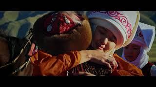 Ая Назаренко из «Город 312» и певица Жылдыз Осмонолиева спели саундтрек мюзикла «Дарак ыры»
