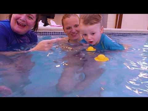 Aquatots Skills at Home | Aquatots at Home - Episode 4 - Older Beginners