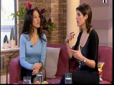 THIS MORNING AMY CHUA