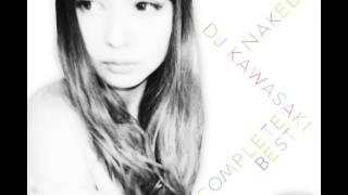(12) DJ KAWASAKI - Galactic Love
