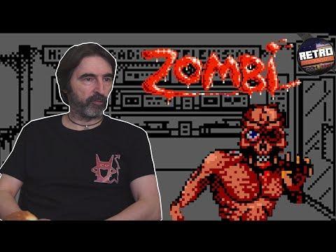 Zombi - Le tout premier jeu d'Ubisoft