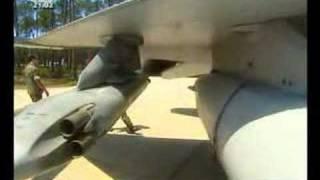 f-16. força aerea portuguesa