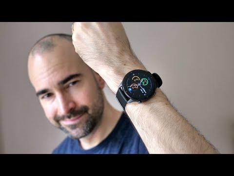 Amazfit GTR 2e Review | Budget-Friendly 'Essential' Smartwatch