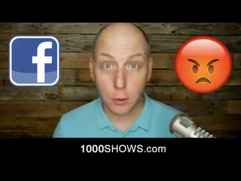 DID FACEBOOK JUST SCREW YOU? News Feed and Algorithm Update