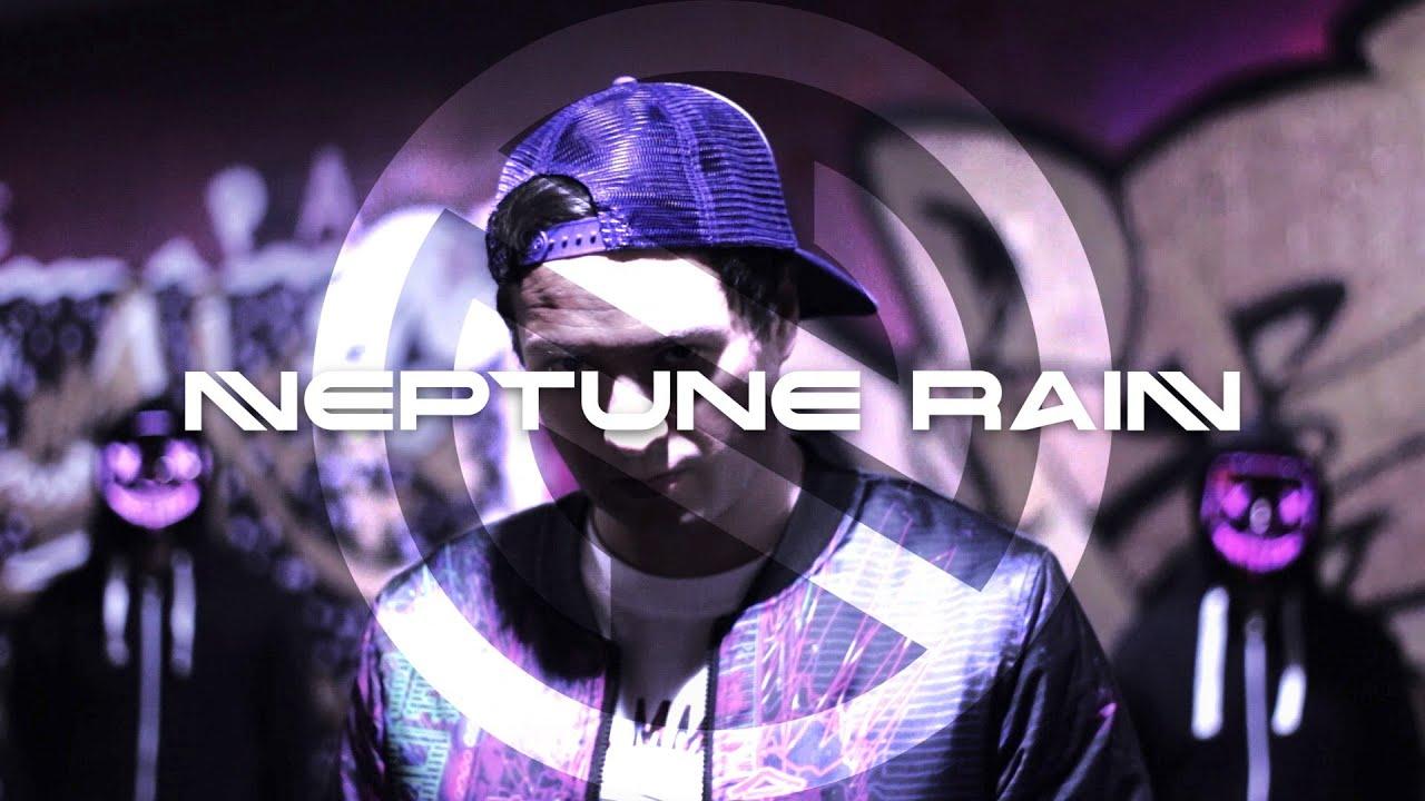 Neptune Rain - Bitter Pill (Official Music Video)
