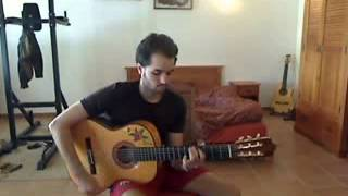 Canon Rock Best Acoustic Cover Tab Ok.mp4