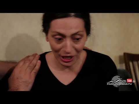 Մոր խոստումը, Սերիա 116 / Mother's Promise / Mor Khostumy