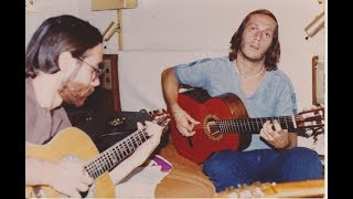 From 4 to 16 chords harmony in modern flamenco guitar 3 /Ruben Diaz lesson /Paco de Lucia´s Style