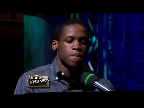 Obe's Crush (The Jerry Springer Show)