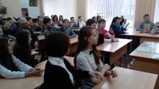 Андрусь Такінданг у Магілёве