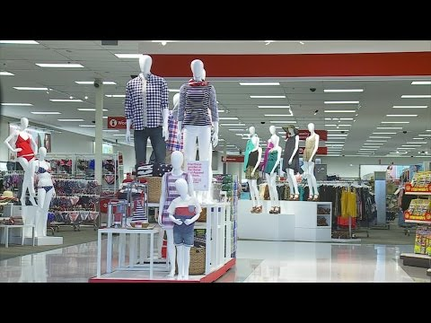 Target Tests Out New Concepts In Mpls. Store