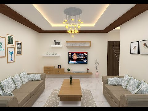 Interior Design In Bangladesh II Complete Home Interiors II Office Decoration