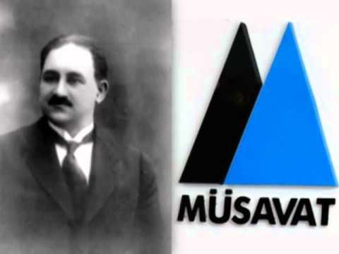 Musavat March