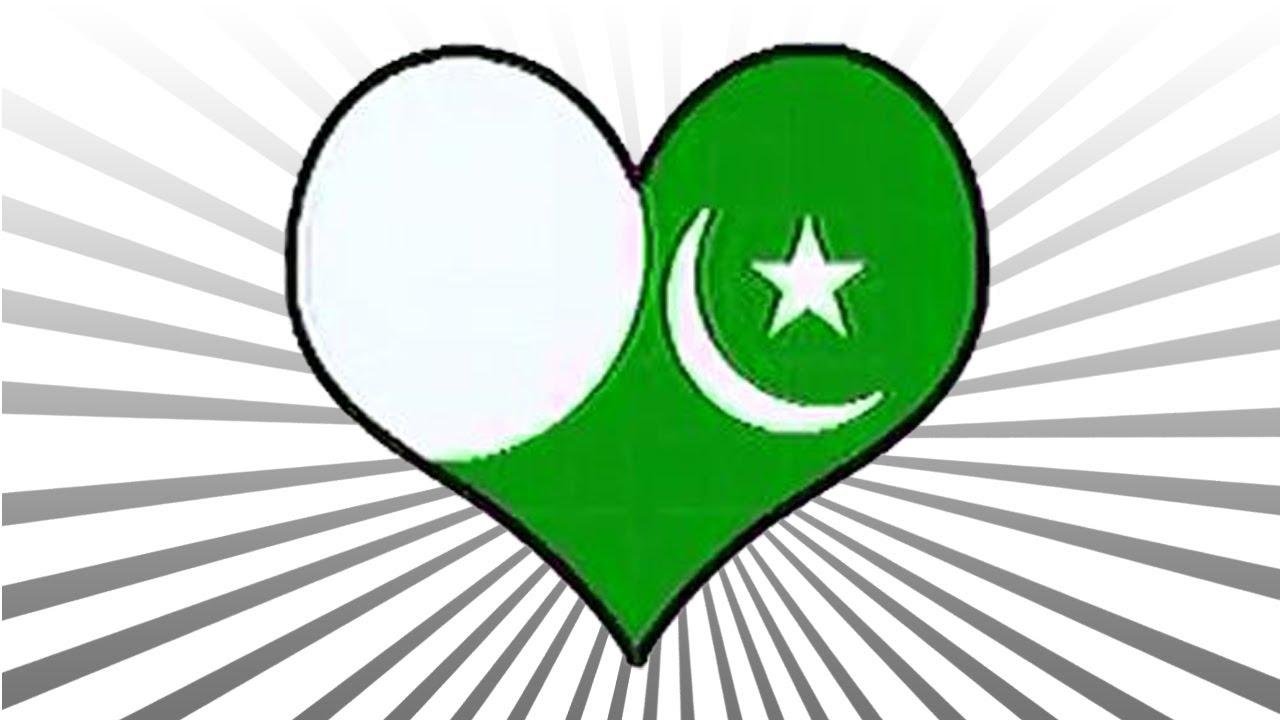 pakistani flag coloring pages - photo #23