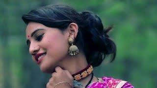 Nagin Si Chal || Naveen Kumar || New Garhwali Song 2018 Nidhi Rana/ARYAN FILMS