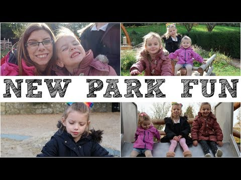 NEW PARK AT CALVERLEY GROUNDS