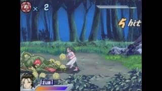 Fullmetal Alchemist: Dual Sympathy Nintendo DS Trailer -