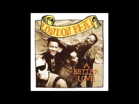 A Better Love {acoustic} - Londobeat [HQ]