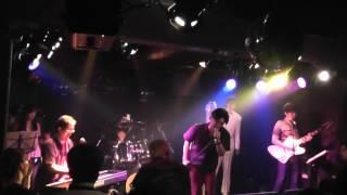 High Five Zero Blues(背後霊ブルース)はBBゴローバンドのオリジナル...