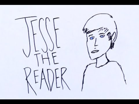 Draw My Life | JesseTheReader